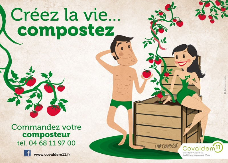 Campagne composter 2016
