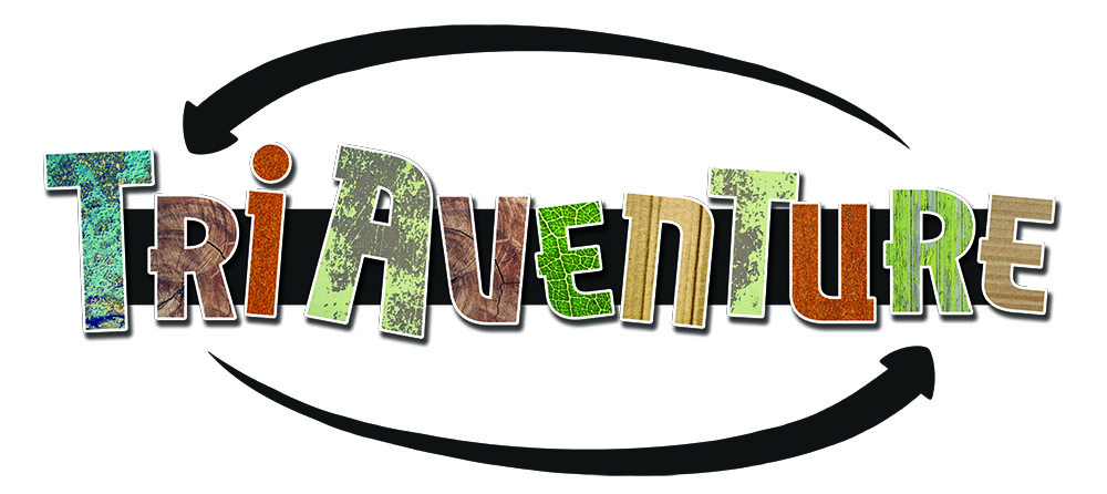Logo tri aventure