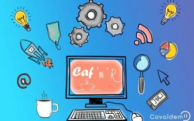 Caf'in'R «Réemploi et réparation»
