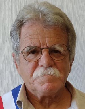 Jean-Pierre Pelix 10ème Vice-président du COvaldem11