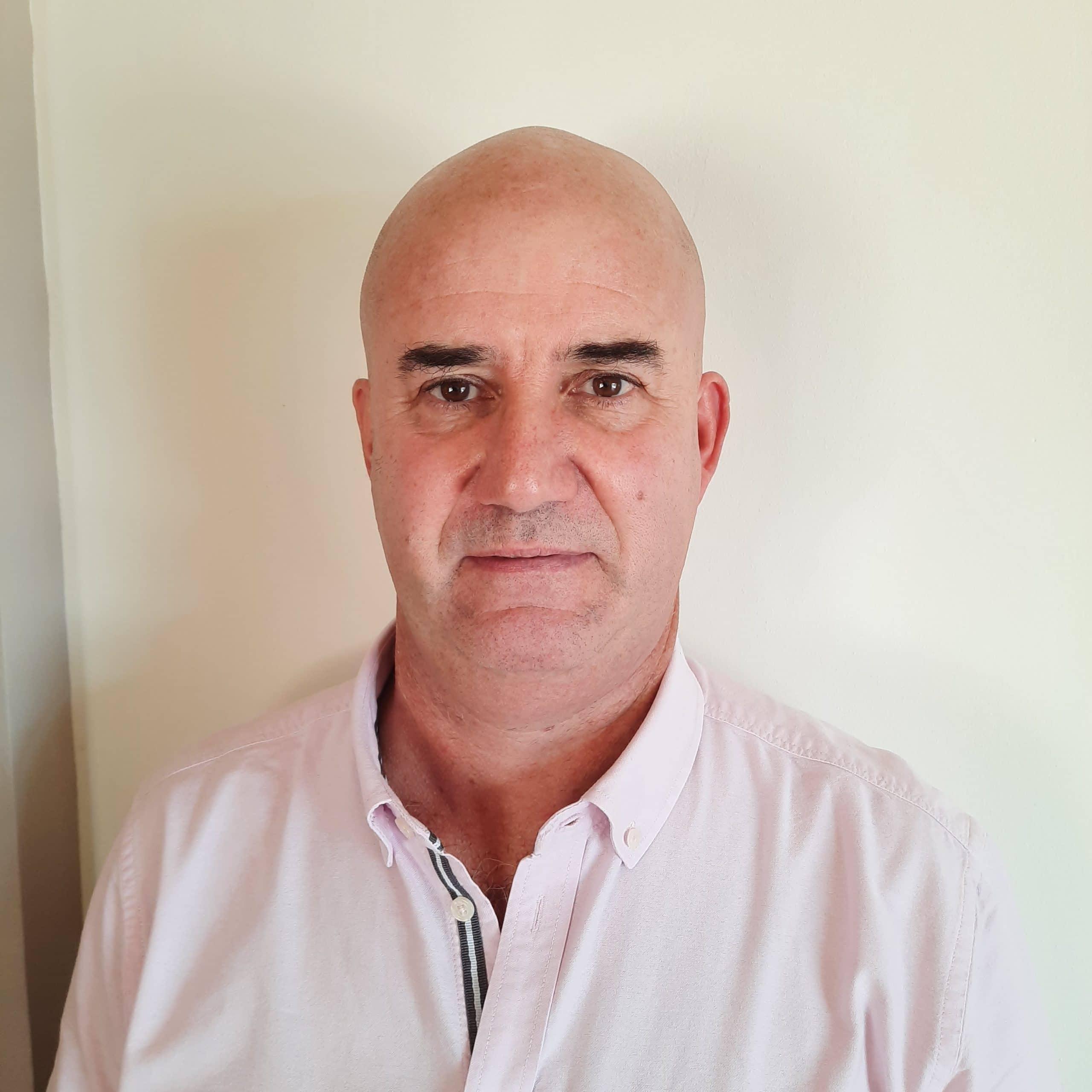 Pascal Valliere 2ème vice-président du covaldem11
