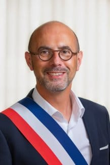 Arnaud Albarel 5ème membre du Bureau