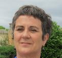 Helène Rigaud 5ème vice-présidente du covaldem11