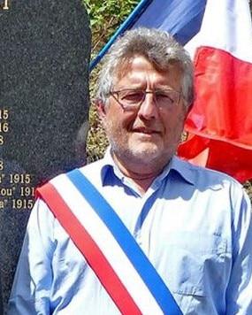 Christian Aragou 2ème membre du bureau du Covaldem11