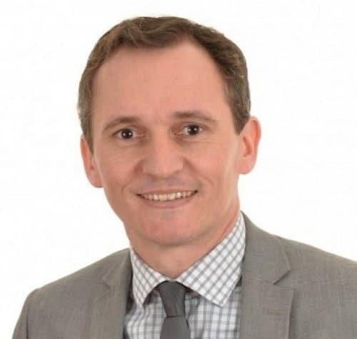 François Demangeot 4ème membre du bureau du Covaldem11