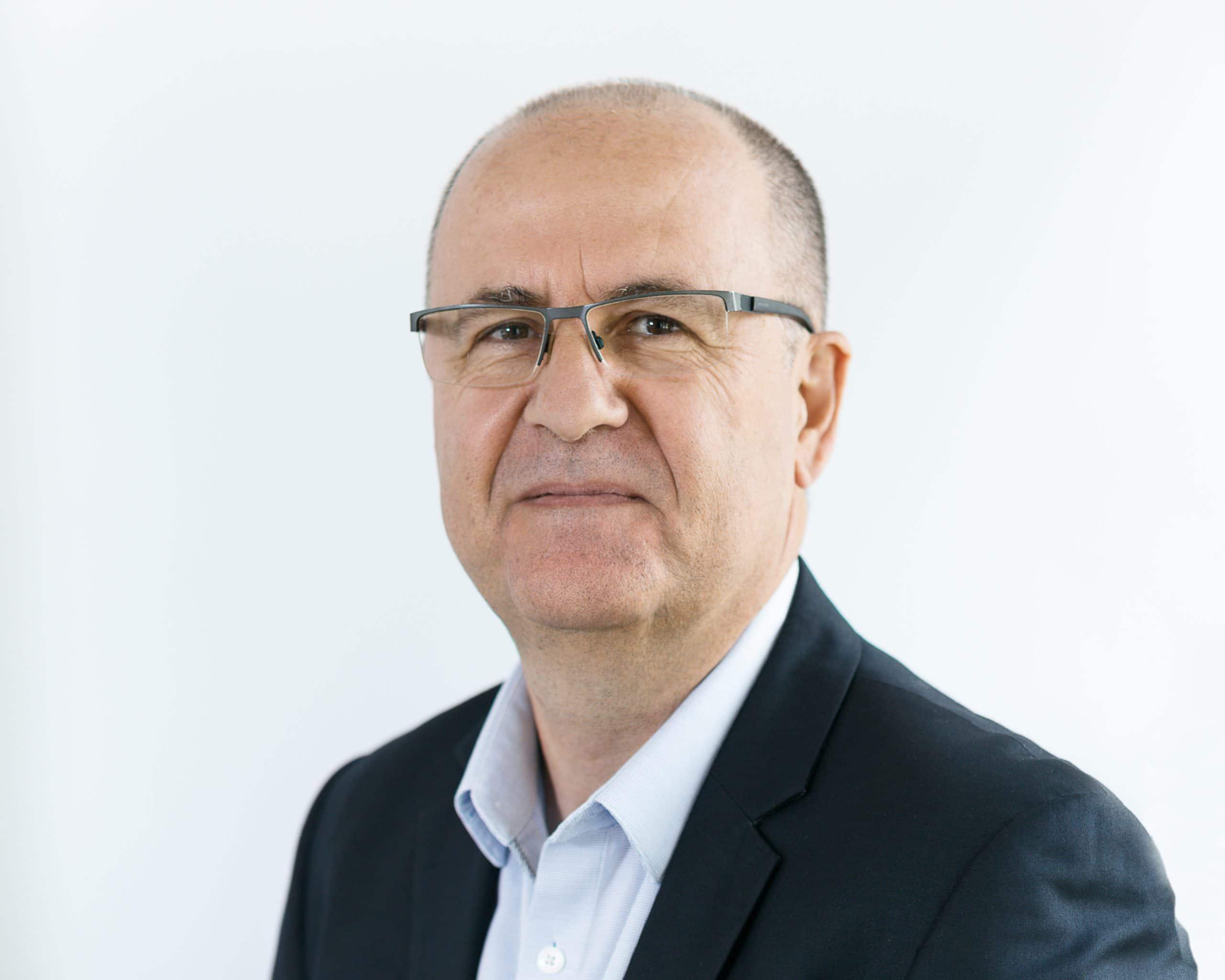 Didier Carbonnel 4ème vice-président du Covaldem11
