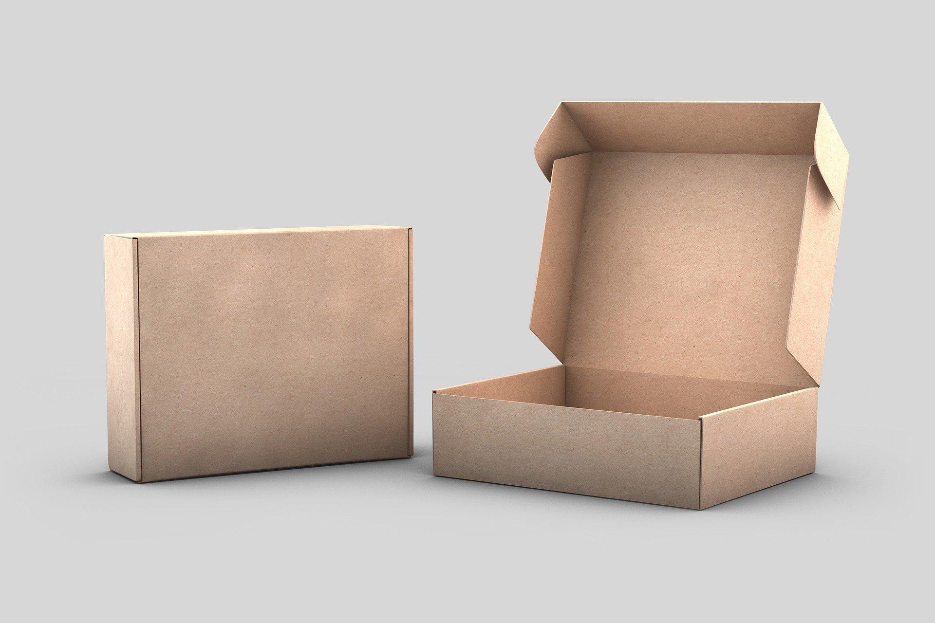 illustration carton