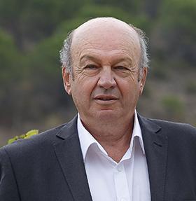 Monsieur Pierre Bardiès Président du Covaldem11