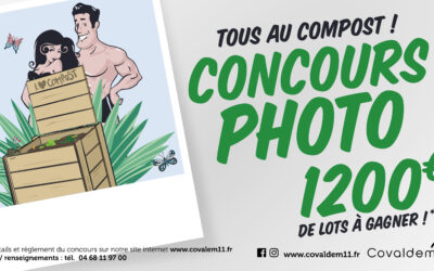 Concours Photo Compost